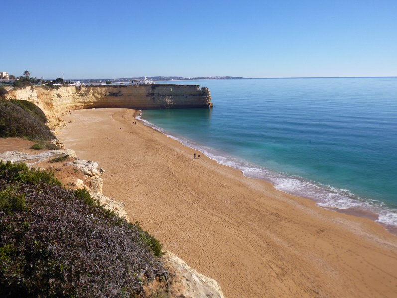 37) Praia Novo