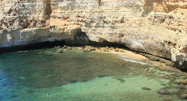 13) Praia da Salgadeira