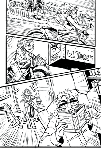 Test Pages