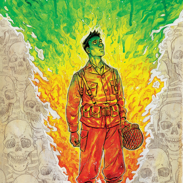 Tales From Harrow County: Death's Choir #2