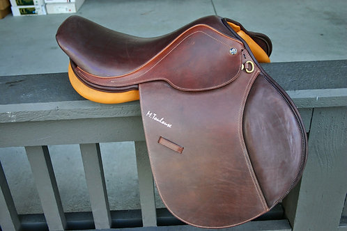 Intec Saddle