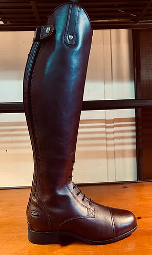 Ariat Tall Heritage Brown Field Boot