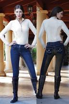 Goode Rider Jeans
