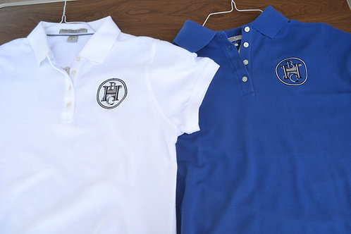 BCH Polo - Technical Fabric Ladies