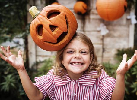 Celebrate Halloween the Welsh Way 'Nos Calan Gaeaf'!