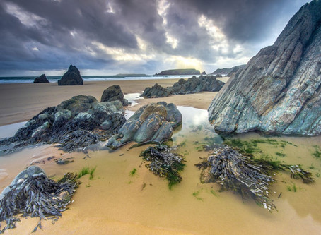 Why Pembrokeshire Has The Best Beaches In The UK