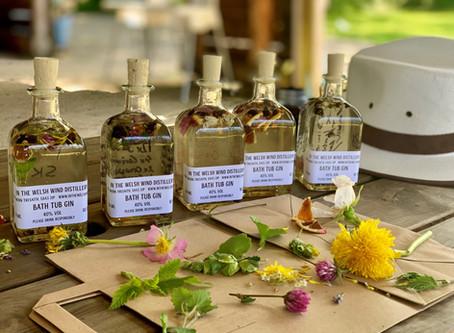 Pictorial - Summer Wild Gin Weekend