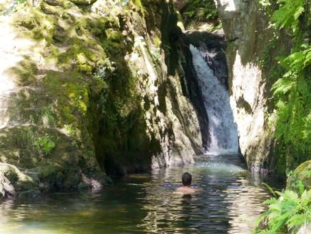 Our Favourite Pembrokeshire Wild Swimming Spots