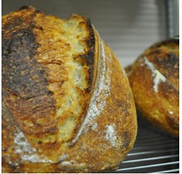 Camping & Glamping Holidays - Fresh bread Crwst
