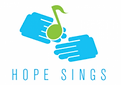 Hope Sings logo