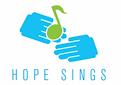 Hope Sings logo