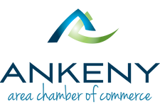 Ankeny Chamber of Commerce logo