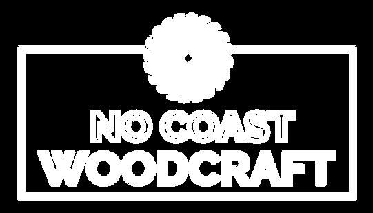 No Coast Woodcraft logo