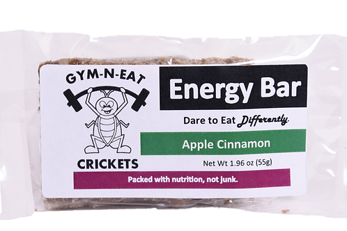 12-Pack Apple Cinnamon