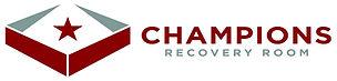 Champions Recovery Room logo Urbandale, Iowa
