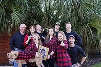 Jodi Henson family photo