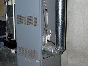 How Often Should Furnaces Cycle?