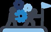 OCT Consulting Program Management icon