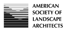 ASLA american society of landscape architects