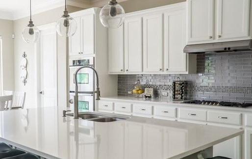 Items You Should Never Store on Your Countertop