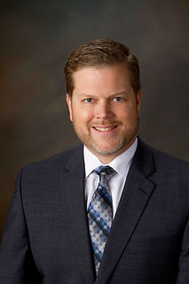 Dr. Chris VandeLune, DO headshot at Sioux Valley Family Health