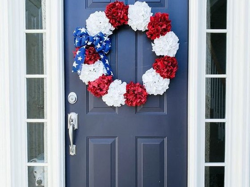 How to Decorate For Your 4th of July Party