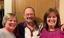 Jodi Henson and family photo
