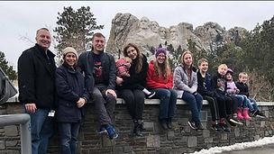 Dr. Thomas Hart Family Photo