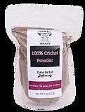 Gym-N-Eat Crickets Cricket Powder