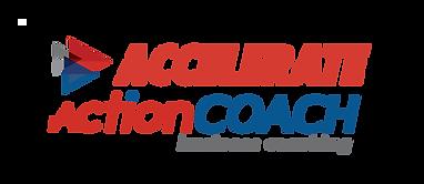 Accelerate Action Coach Business Coaching logo