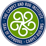 The Carpet and Rug Institute logo