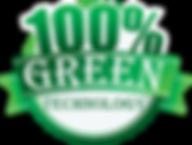 100 percent green pavix