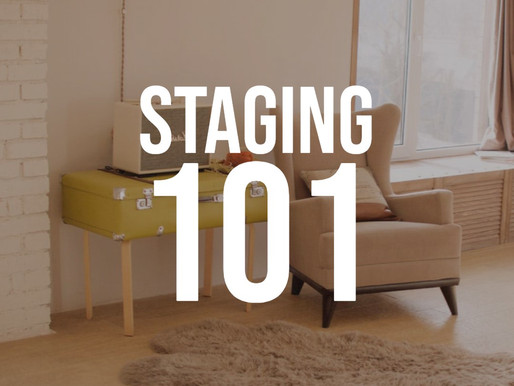 Staging 101