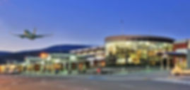 ICC Canada project Kelowna International Airport YWL photo