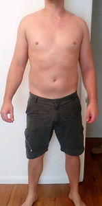 Benefitnessnow after transformation picture