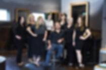 Techne Salon Technicians