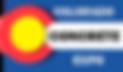 Colorado Concrete Expo Logo