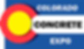 Colorado Concrete Expo Logo