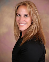 Free Clinics of Iowa Executive Director Wendy Grey Headshot