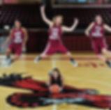 Shelby Smith and Saint Joseph's Basketball Team