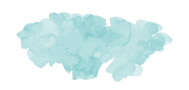 Jodi Henson Blue Water Color graphic