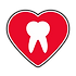 Wahoo Family Dentistry heart icon
