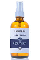 Tactical Aesthetics Pranarom Peppermint Hydrosol