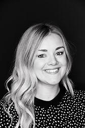 Techne Salon Stylist Abby Rutherford