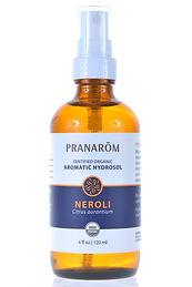 Tactical Aesthetics Pranarom Neroli Hydrosol