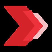 Amanda Lundstedt red arrow logo