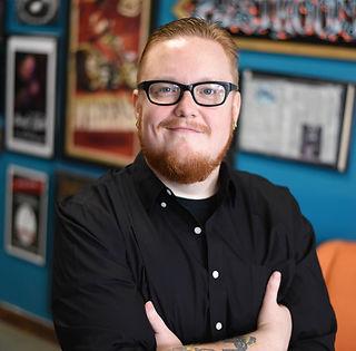 Corey Kruger Lucky Gal Tattoo Southside Artist