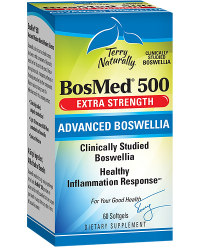 BosMed® 500 EX by Terry Naturally