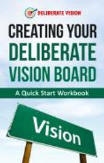 Deliberate Vision book cover