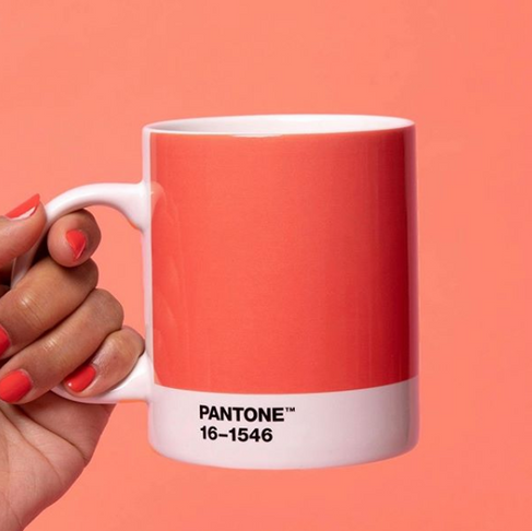2019 Pantone Color of the Year